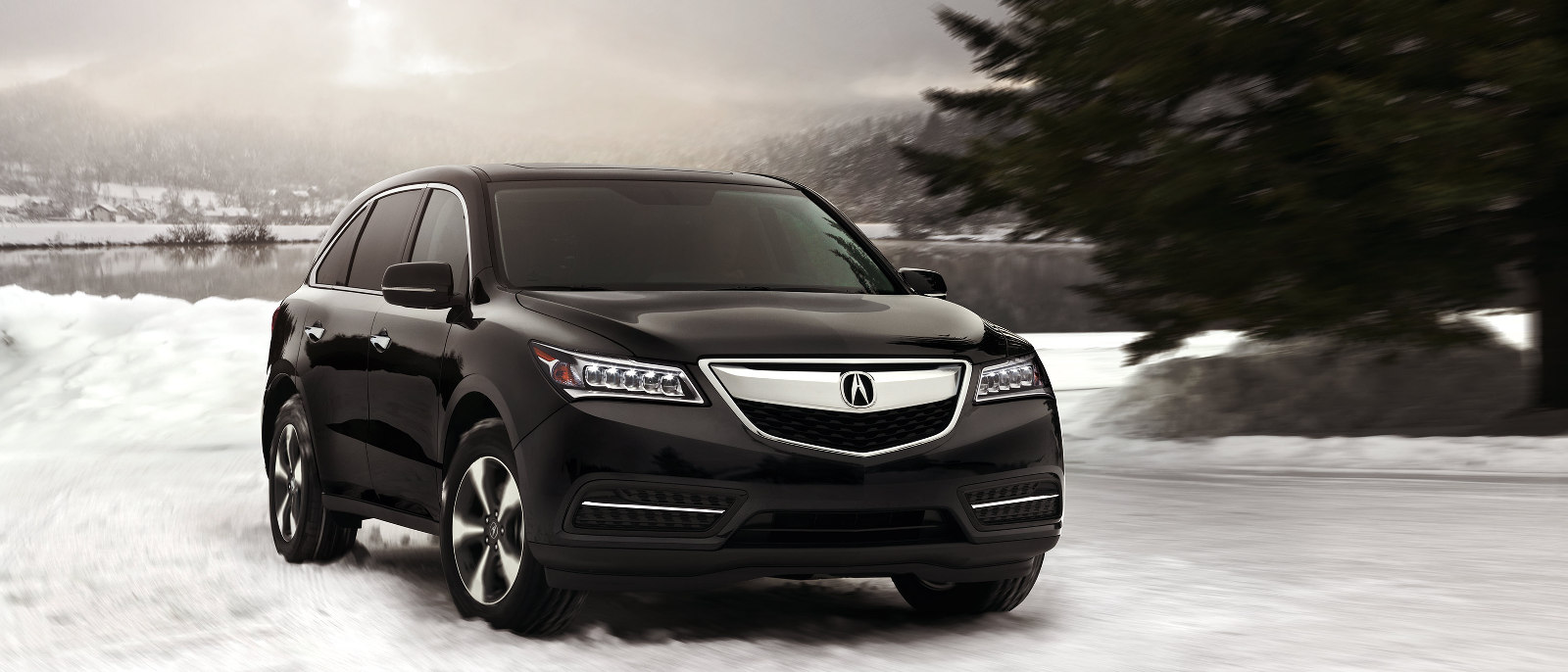 2015 Acura MDX - Price, Photos, Reviews & Features