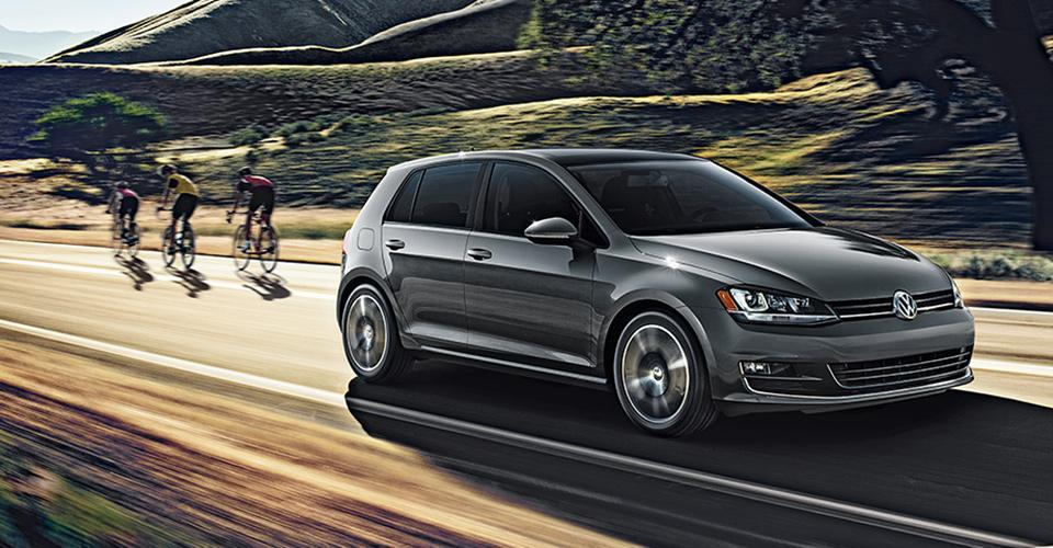The 2015 Volkswagen Golf Alltrack Knight Auto Haus Volkswagen