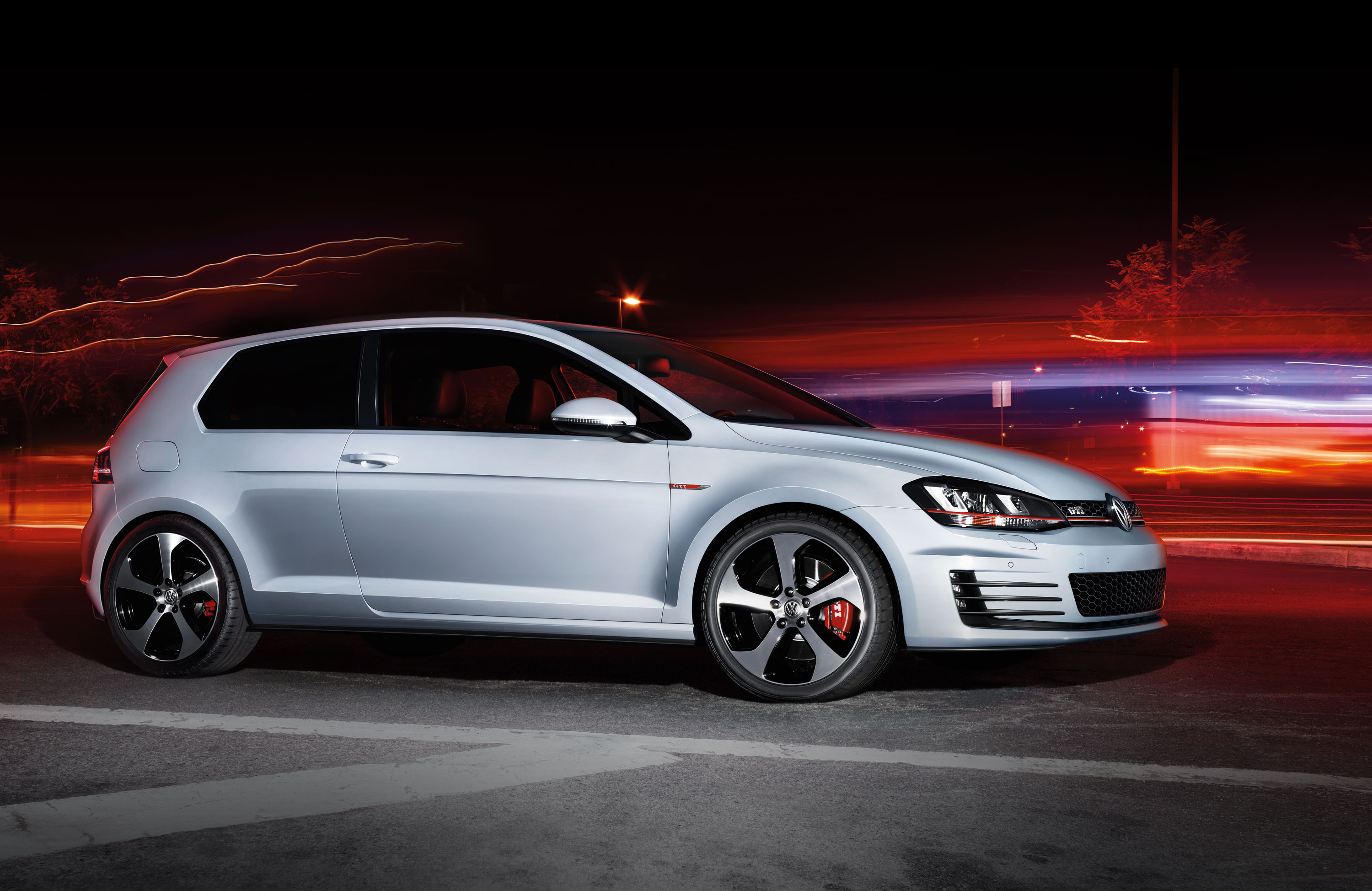 The 2015 Golf GTI Release Date is Set for June 2014  Auto Haus VW