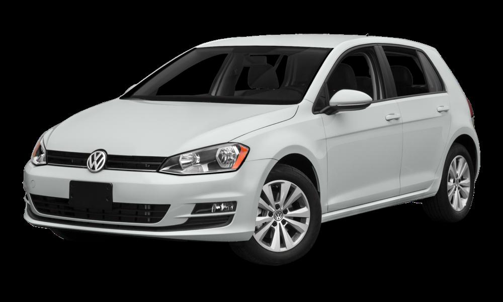 2015 Volkswagen Golf 3 Door Vs 2015 Volkswagen Golf 5 Door