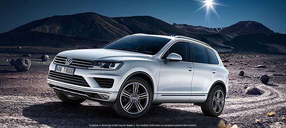 the 2015 volkswagen touareg price for all four trim levels. Black Bedroom Furniture Sets. Home Design Ideas