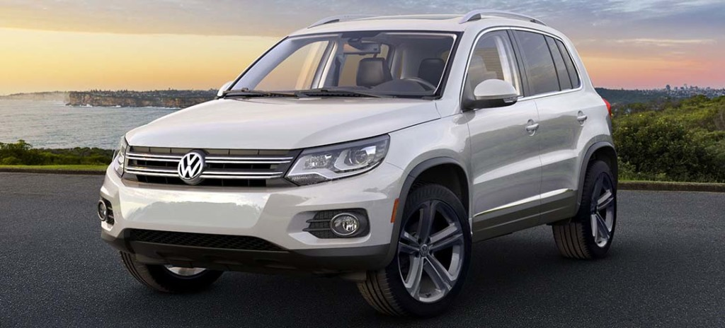 space comes easy to the 2017 tiguan. Black Bedroom Furniture Sets. Home Design Ideas