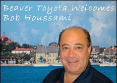 Bob Houssami