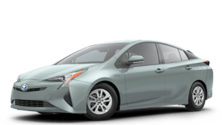 2016 Prius
