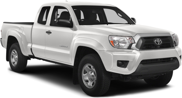 2015 Toyota Tacoma vs 2015 Nissan Frontier | Beaver Toyota