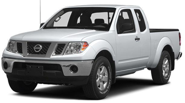 2015 Toyota Tacoma. 2015 Nissan Frontier