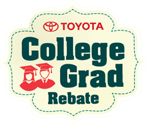 Toyota College Grad Program