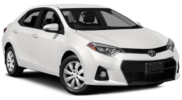 maintenance required light toyota corolla s 2015
