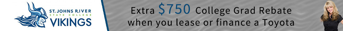 St Johns River State College Rebate