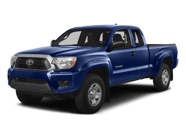 2016 Toyota Tacoma Vs 2015 Chevrolet Colorado L Beaver
