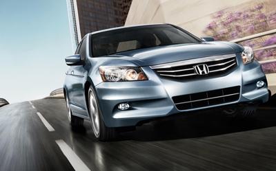 2012 Honda Accord Sedan (2)