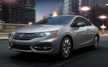... 2014 Honda Civic Coupe Legend