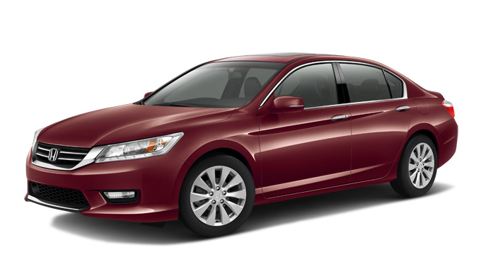 2015-Accord Touring sedan