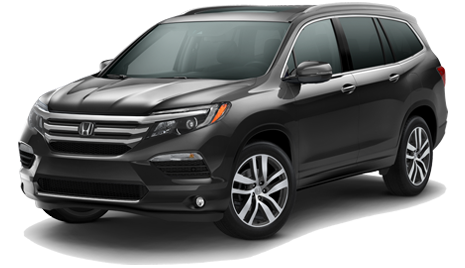 2016 Honda Pilot Touring Elite