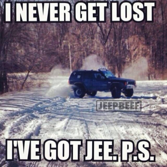 Funny Jeep Memes Champion Chrysler Jeep Dodge Ram