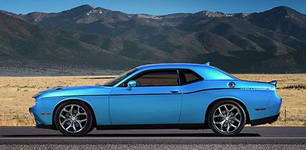 2015-Dodge-Challenger-Tremec