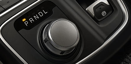 Chrysler 200 shifter