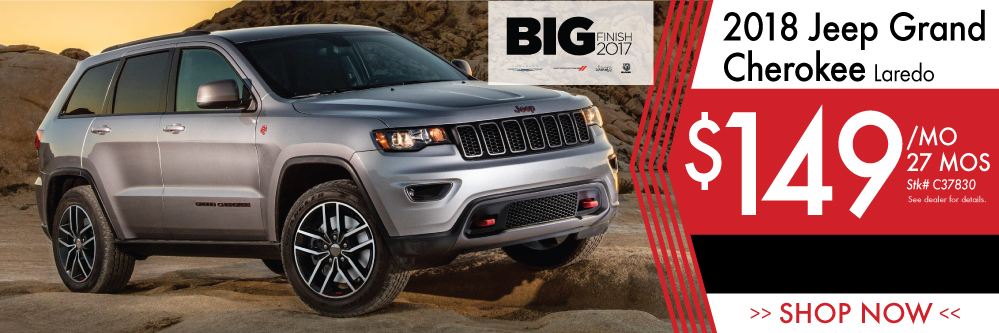 Champion Chrysler Dodge Jeep Ram New 2017 2018 Chrysler ...