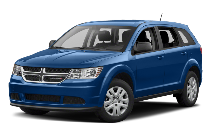 2019 Dodge Journey GT AWD