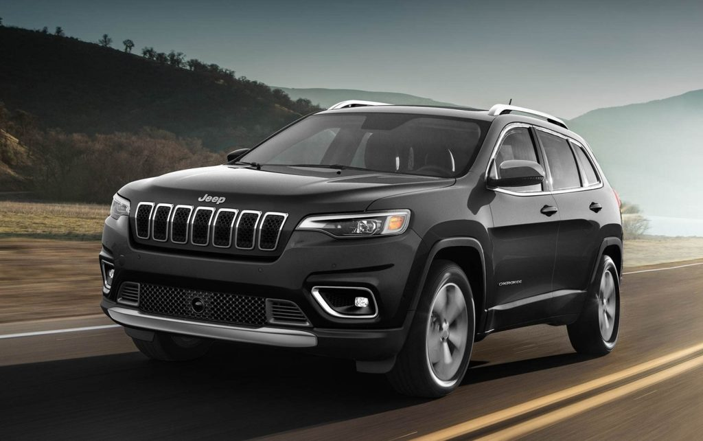 2019 jeep cherokee available at champion jeep lansing champion chrysler jeep dodge ram. Black Bedroom Furniture Sets. Home Design Ideas