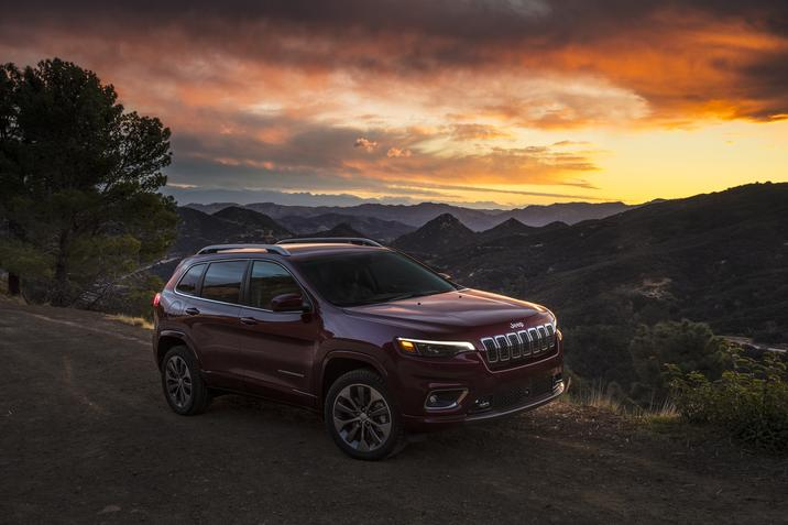 2019 Jeep Cherokee Available At Champion Jeep Lansing Champion
