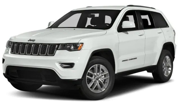 2019 Jeep Grand Cherokee Laredo E 4x4