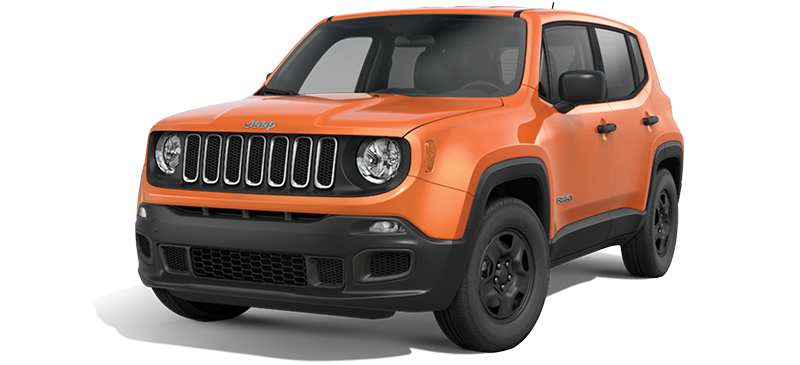 2019 Jeep Renegade Lansing Mi Champion Chrysler Jeep Dodge Ram