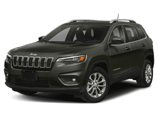 2020 Jeep Cherokee Limited 4x4 Lease Offer In Lansing