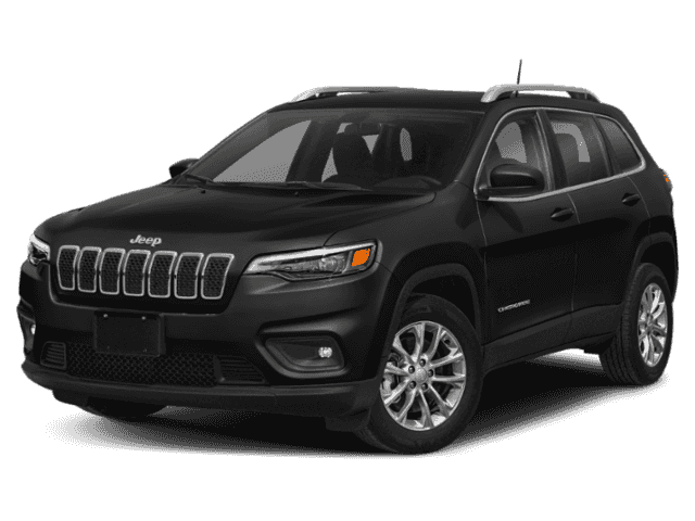 2020 Jeep Cherokee Trailhawk 4x4 Lease Offer In Lansing