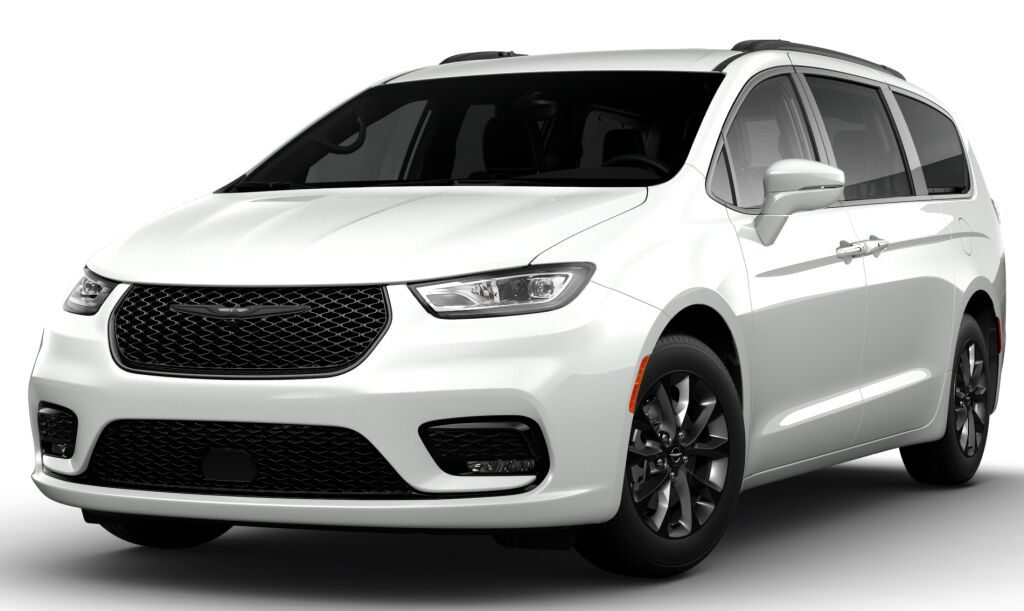 2021 Chrysler Pacifica Touring L Lease Offer