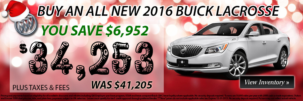 Champion Buick GMC in Brighton | Ann Arbor