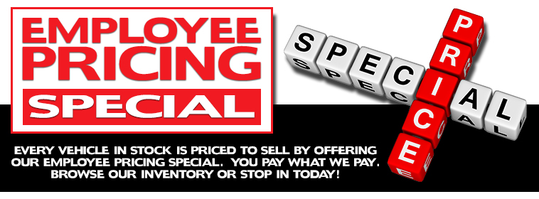 Employee-Price-Special