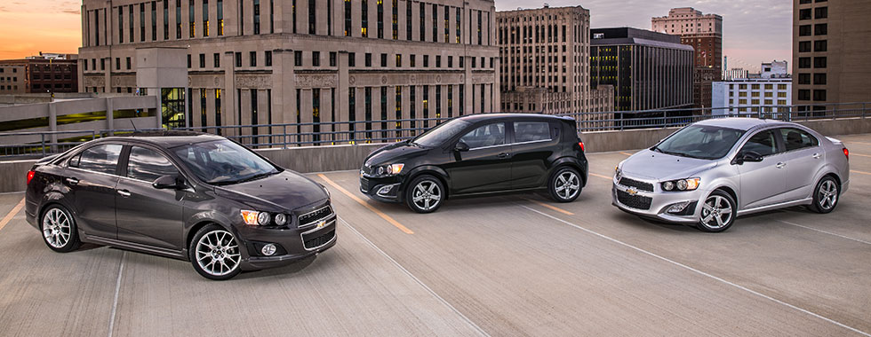 chevy sonic 2016 value