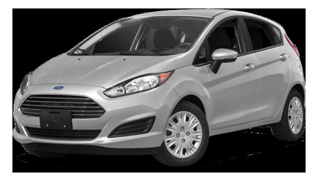 The 2017 Chevrolet Sonic Vs. The 2017 Ford Fiesta