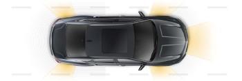 2017 Chevy Impala Alert