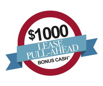 lease pull ahead
