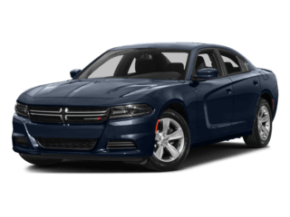Charger Brochure