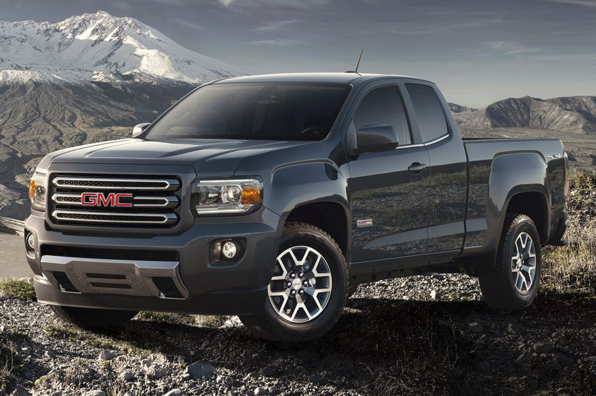 do a gmc auto canyon truck small roadshow s multitool review all is wheels it on pickup