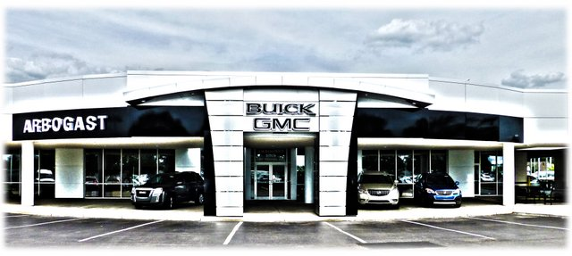 Buick, GMC Certified Pre-Owned and Used Car Dealer Troy | Dave Arbogast