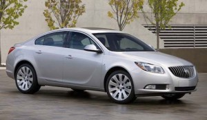 2011 Buick Regals To Be Flex-Fuel Capable Starting This Fall