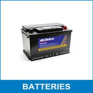 Car Battery Troy Ohio | Dave Arbogast