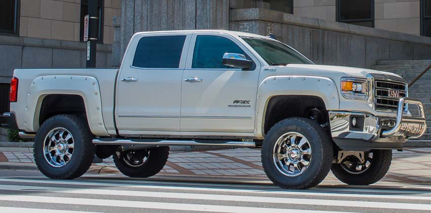 Lifted Trucks for Sale | Dave Arbogast