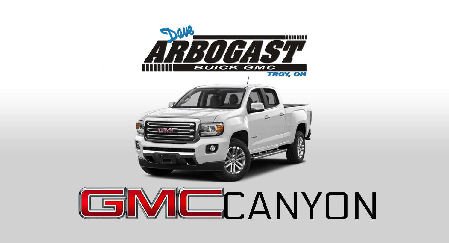 Gmc Canyon Accessories Dave Arbogast