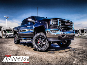 Southern Comfort Automotive Lifted Trucks