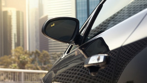 2016 Buick Verano side mirror