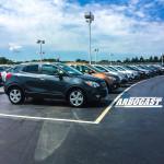 Buick Encore Represents 25% of Small SUV Market