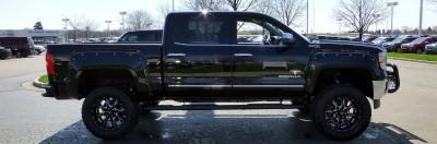 Lifted Trucks 3 (Custom)