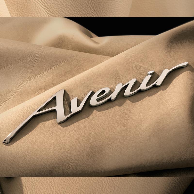 Avenir Buick Luxury Sub Brand