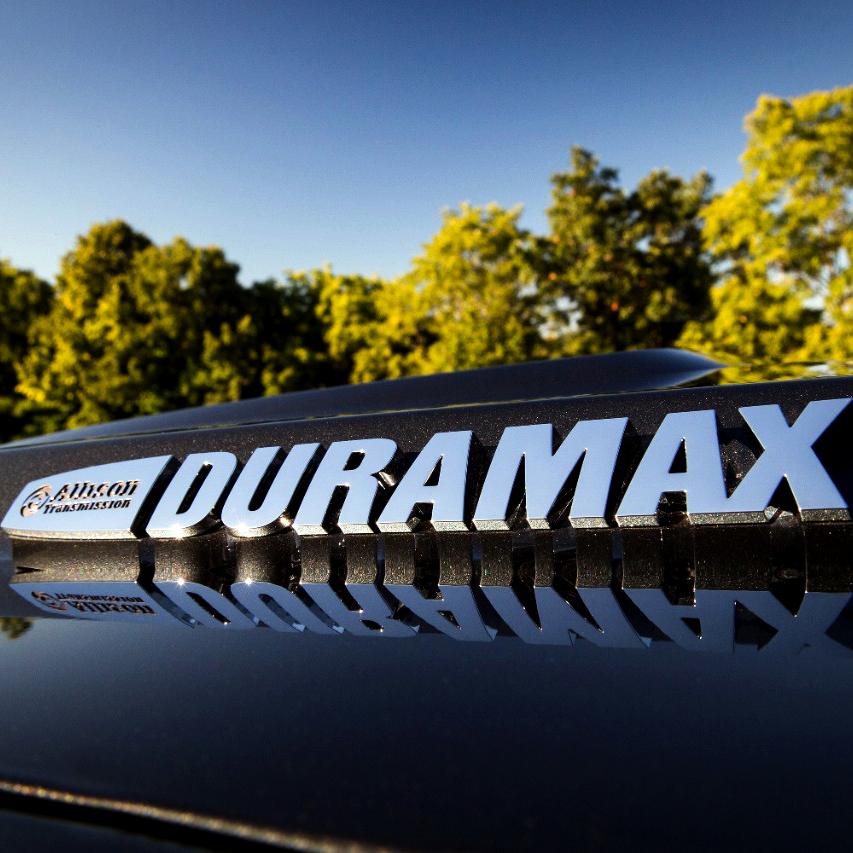 6.6L Duramax Diesel
