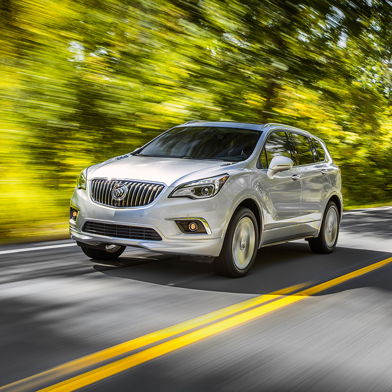 2017 buick envision review. Black Bedroom Furniture Sets. Home Design Ideas